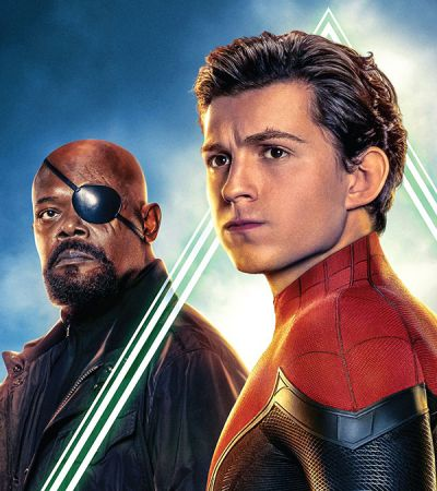 Жизнь продолжается: Рецензия на фильм «Человек-паук: Вдали от дома»