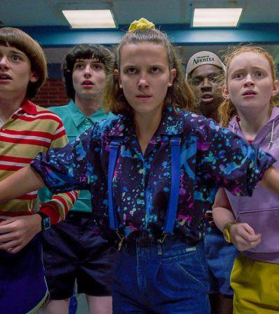 «Очень странные дела». 3-й сезон: 20 отсылок к поп-культуре 80-х