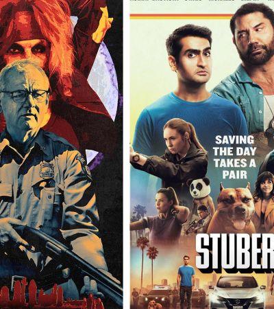 Что смотреть в кино на выходных: шпионский боевик Люка Бессона, зомби Джима Джармуша и остроумное бадди-муви
