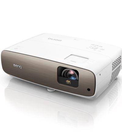 Обзор проектора BenQ W2700