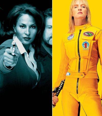 Все девять фильмов Квентина Тарантино — рейтинг от худшего к лучшему