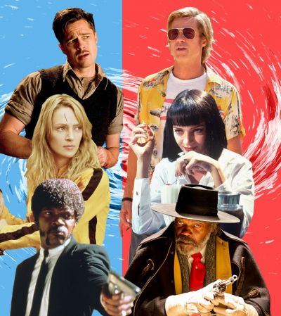 Тест: Хорошо ли вы знаете фильмы Квентина Тарантино?