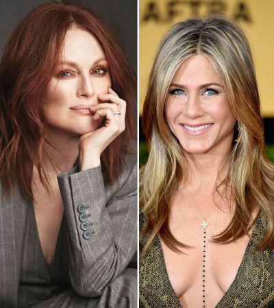 Актрисы, которые ломают сложившиеся стереотипы о возрасте