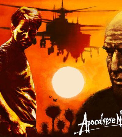 40 лет назад вышел «Апокалипсис сегодня»