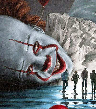 Первые реакции на «Оно 2»: Сиквел страшный, но к нему есть вопросы
