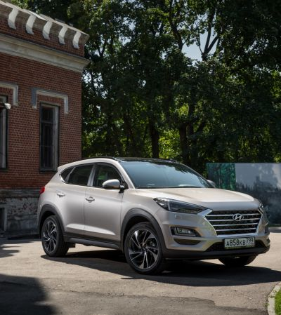 Hyundai Motor представит новый этап концепции STYLE SET FREE
