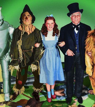 80 лет назад вышел «Волшебник страны Оз». Это самый влиятельный фильм всех времен