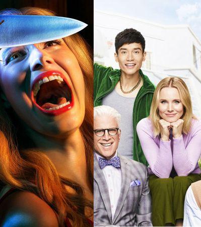 11 главных сериалов сентября — «Шпион», «Двойка» и «Политик»