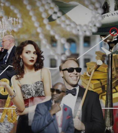 Свобода, равенство, Бейонсе: Рецензия на фильм «Капитал в XXI веке»