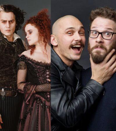 Актеры, которые часто снимаются вместе