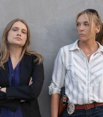 Рецензия на сериал «Невероятное»: новый детектив Netflix об изнасиловании, в которое никто не поверил