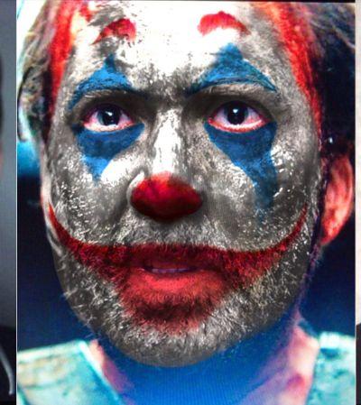 Посмотрите, как выглядели бы актеры, которые могли сыграть Джокера
