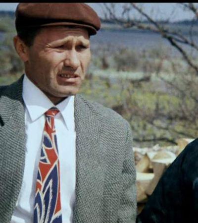 Железное болеро и краковяк вприсядку: Рецензия на фильм «Калина красная»