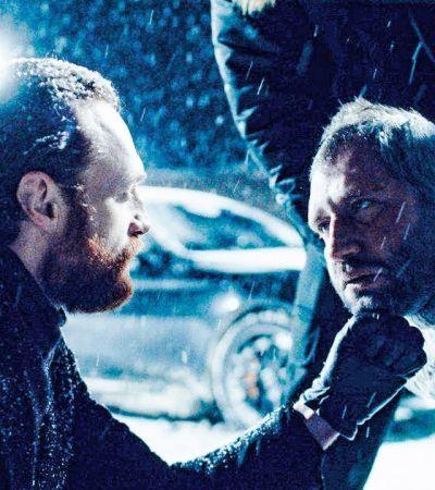 Пойди поставь «Сторожа»: рецензия на новый фильм Юрия Быкова