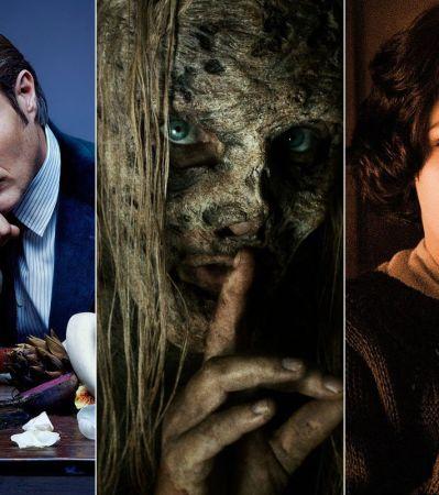 10 самых страшных сериалов в истории ТВ по версии Rolling Stone
