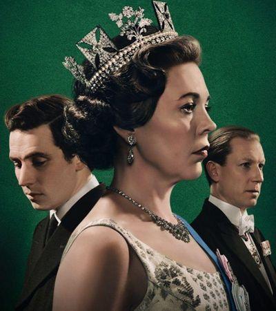 5 причин смотреть «Корону» — один из главных сериалов Netflix