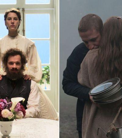 6 новых выдающихся фильмов русских режиссёрок