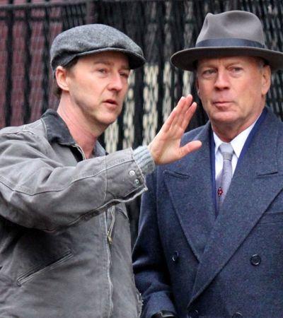 Был бы ты человеком, Рэндолф: рецензия на фильм «Сиротский Бруклин»
