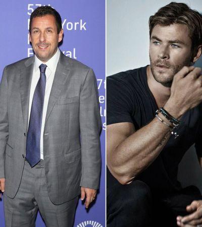 Актеры, которым заплатили больше всего денег в 2019 году