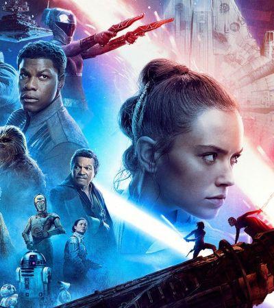 Ностальгия наносит ответный удар: рецензия на фильм «Звёздные войны. Скайуокер. Восход»