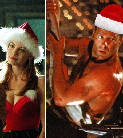 Merry Christmas, you filthy animal: 5 лучших рождественских боевиков