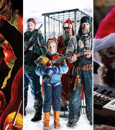 8 новогодних фильмов ужасов, которые создадут зловещую атмосферу в праздники