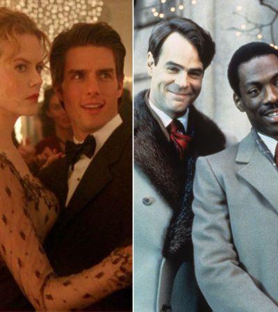 7 отличных фильмов для тех, кто устал от праздников