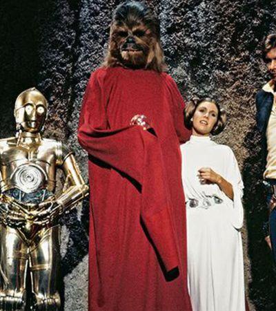 «Звездные войны» могут получить новый праздничный спецвыпуск