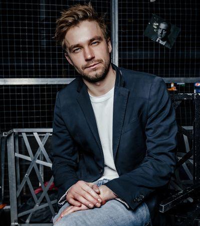 Александр Петров стал единственным актером, попавшим в рейтинг Forbes