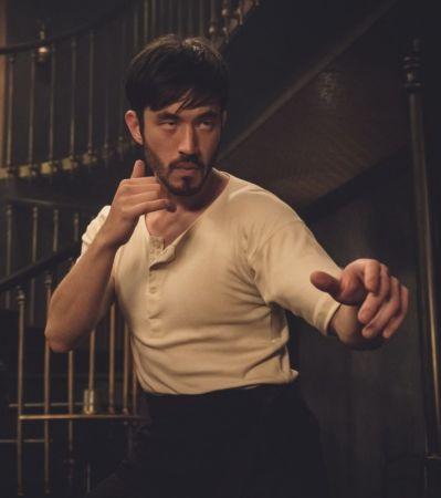 Найден актер на роль Сторма Шэдоу в новом «Броске кобры»