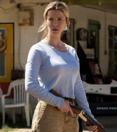Вышел первый трейлер жестокого триллера «Охота»