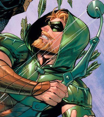 Слух: Зелёная Стрела может получить свой фильм в киновселенной DC