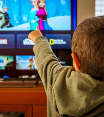 Disney+ представил трехчасовой ролик почти со всем стартовым контентом