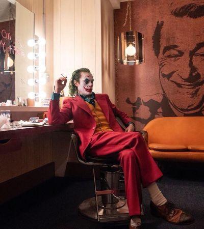 Не до смеха: Появились свежие кадры из «Джокера»
