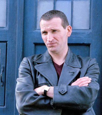 Звезда «Доктора Кто» рассказал о затяжной борьбе с анорексией и депрессией