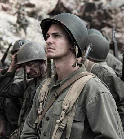 Продюсер «По соображениям совести» готовит фильм о погибшем в Сирии солдате