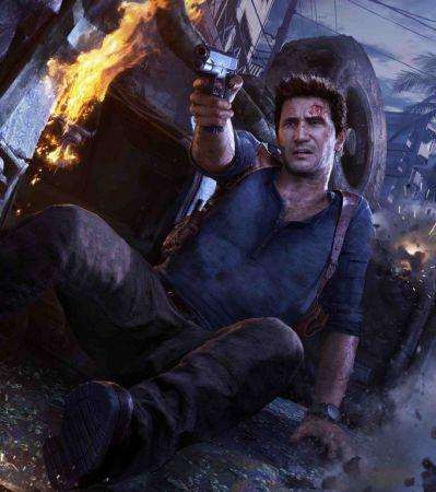 Экранизация игры «Uncharted» лишилась режиссера