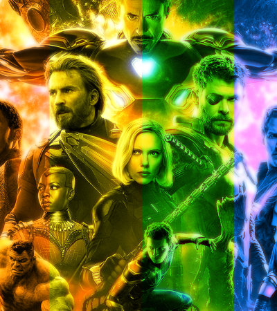 Marvel за ЛГБТ