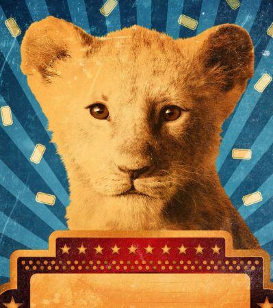 Бокс-офис: «Король Лев» стал очередным триумфом Disney