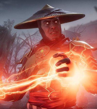 Официально: Стартовали съемки экранизации Mortal Kombat