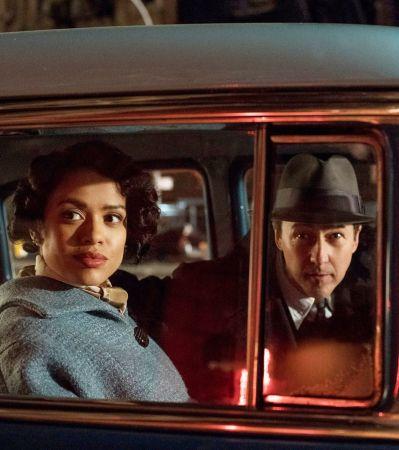 Вышел первый трейлер детектива «Сиротский Бруклин» Эдварда Нортона