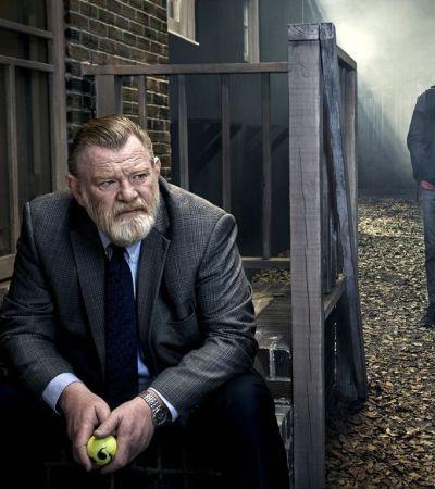 Вышел трейлер третьего сезона «Мистера Мерседеса»