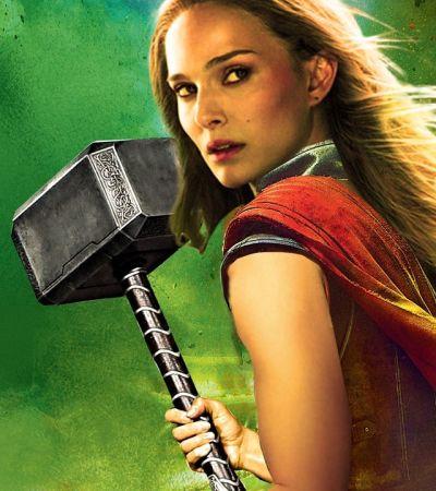 Слух: Натали Портман может получить свою трилогию после «Тора 4»
