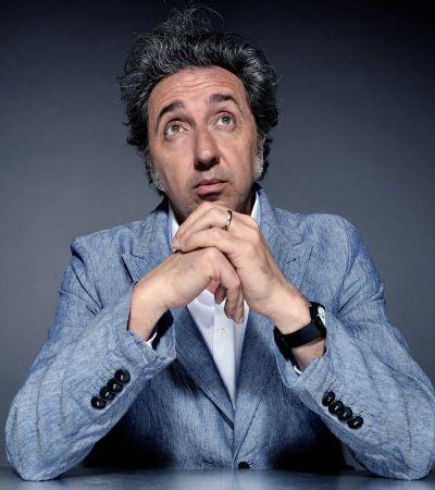 Паоло Соррентино снимет мини-сериал о голливудской актрисе для HBO