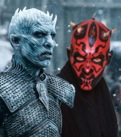Фанаты запустили петицию по спасению «Звёздных войн» от участи «Игры престолов»