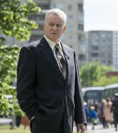 «Чернобыль» стал самым высоко оценённым сериалом на IMDB