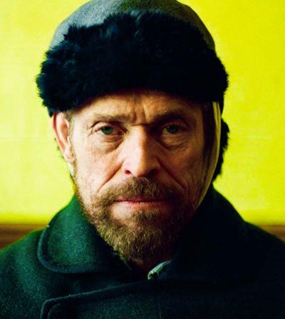 «Ван Гог. На пороге вечности» ‒ специальный показ Film.ru
