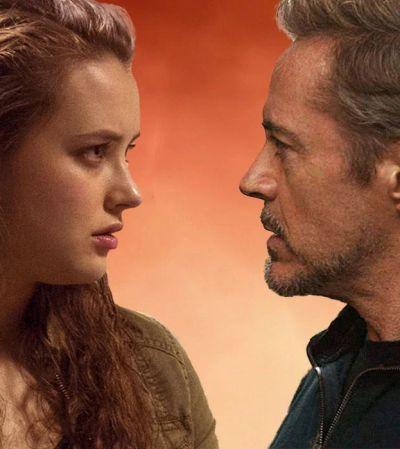 Тони Старк встретился с дочкой в вырезанной сцене «Мстителей»
