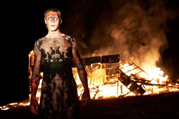 10 самых зрелищных экшен-сцен в фильмах 2020-го