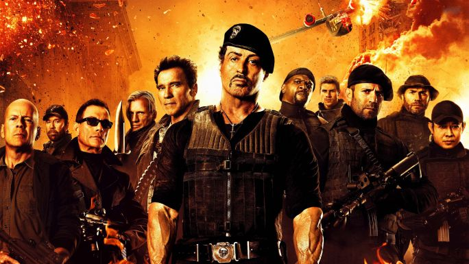 The Expendables 2*2012*Hindi Dubbed Movie Watch Online